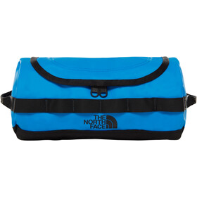 The North Face Base Camp Travel Canister S, bomber blue/tnf black